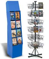 CD Display Stands